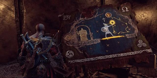 Điểm tên 11 vị thần trong thần thoại Bắc Âu từng xuất hiện trong game God of War - Ảnh 9.
