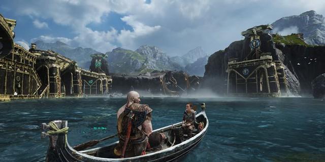 Điểm tên 11 vị thần trong thần thoại Bắc Âu từng xuất hiện trong game God of War - Ảnh 2.