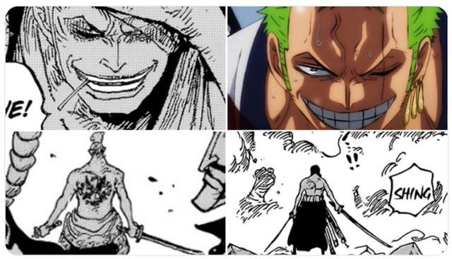 Bất ngờ với loạt meme cực đỉnh do fan One Piece tạo ra, gia thế kiếm sĩ băng Mũ Rơm là điều mong chờ nhất - Ảnh 4.