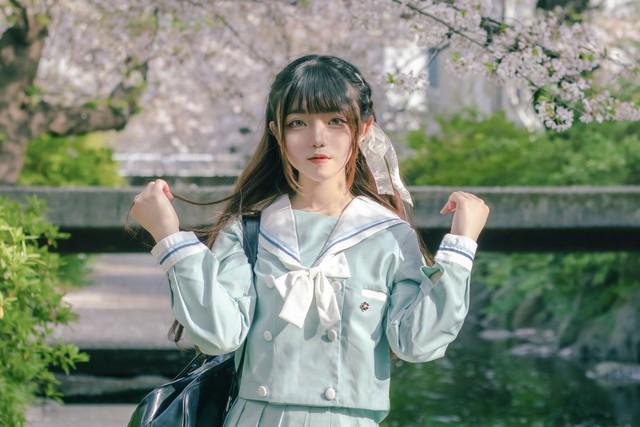 Nữ coser Gen Z Nhật Bản khiến fan ngất ngây với nhan sắc xinh đẹp tuyệt trần, càng ngắm càng mê mẩn - Ảnh 4.