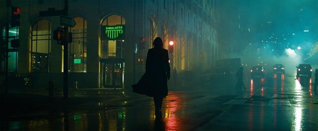 The Matrix: Resurrections tung trailer Photo-1-16312426467171915589018