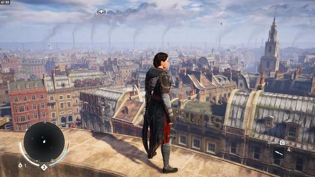 Sau 6 năm, Assassins Creed Syndicate đã có bản Việt hóa hoàn chỉnh - Ảnh 1.