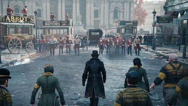 Sau 6 năm, Assassins Creed Syndicate đã có bản Việt hóa hoàn chỉnh - Ảnh 2.
