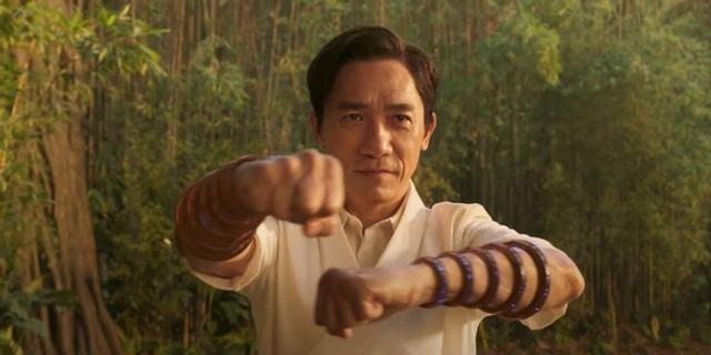 Điểm danh những cao thủ võ lâm trong bom tấn Shang-Chi & the Legend of the Ten Rings - Ảnh 2.