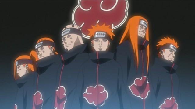 Naruto: 5 đặc điểm của gia tộc Uzumaki vượt trội hơn so với các gia tộc ninja khác - Ảnh 1.