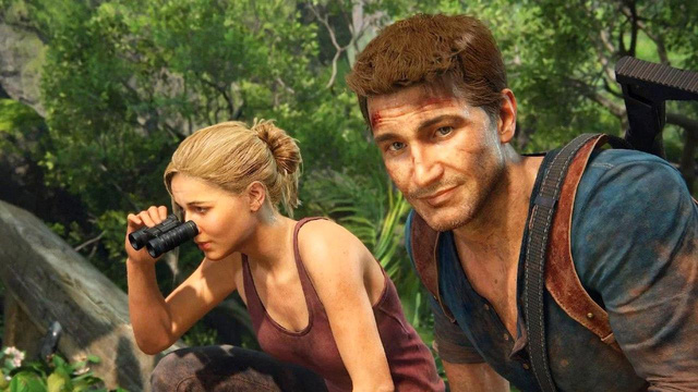 Blockbuster Uncharted 4 and Lost Legacy are about to be released on PC - Photo 1.
