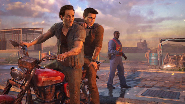 Blockbuster Uncharted 4 and Lost Legacy are about to be released on PC - Photo 2.