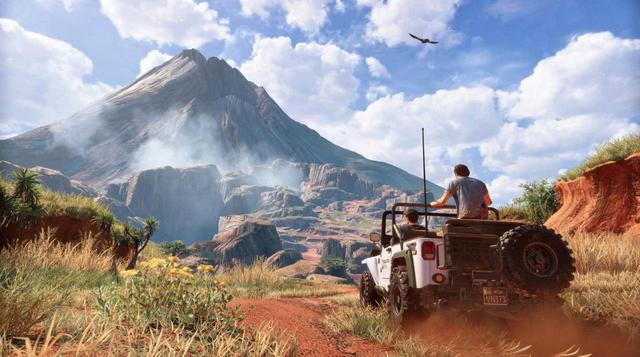 Blockbuster Uncharted 4 and Lost Legacy are about to be released on PC - Photo 3.