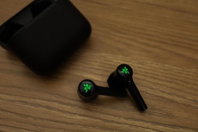 Trải nghiệm Razer Hammerhead True Wireless X - Tai nghe không dây siêu tốc cho game thủ mobile - Ảnh 4.