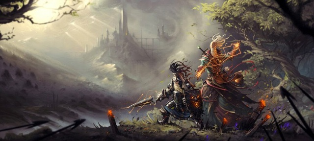 Top 10 best turn-based strategy games on Steam in the first half of 2021 (P.2) - Photo 4.