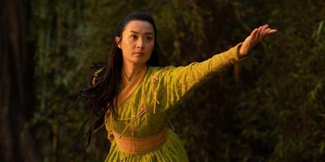Điểm danh những cao thủ võ lâm trong bom tấn Shang-Chi & the Legend of the Ten Rings - Ảnh 4.