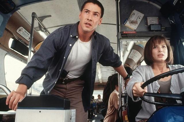10 sự thật độc đáo về Keanu Reeves - gã tài tử cô độc không bao giờ gục ngã của Hollywood - Ảnh 5.