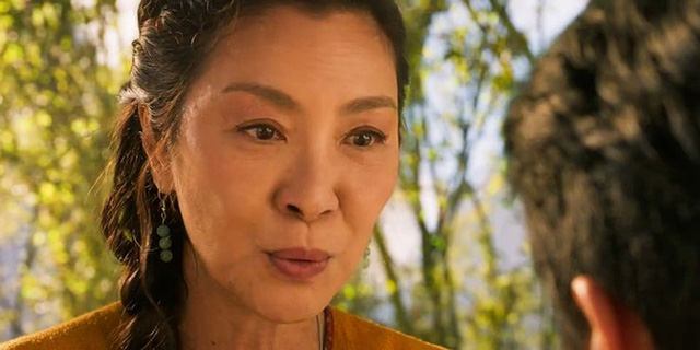 Điểm danh những cao thủ võ lâm trong bom tấn Shang-Chi & the Legend of the Ten Rings - Ảnh 5.