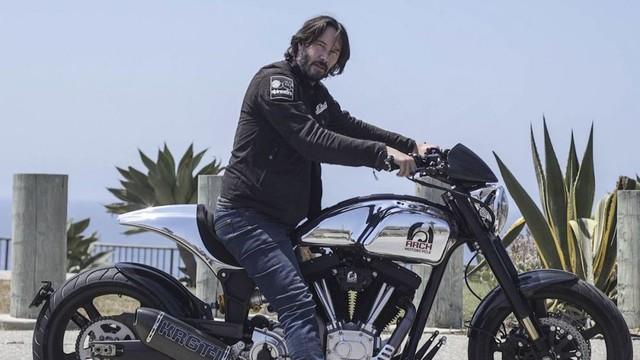 10 sự thật độc đáo về Keanu Reeves - gã tài tử cô độc không bao giờ gục ngã của Hollywood - Ảnh 7.