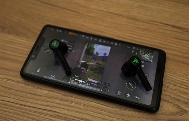 Trải nghiệm Razer Hammerhead True Wireless X - Tai nghe không dây siêu tốc cho game thủ mobile - Ảnh 7.