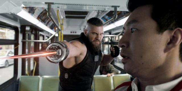 Điểm danh những cao thủ võ lâm trong bom tấn Shang-Chi & the Legend of the Ten Rings - Ảnh 7.