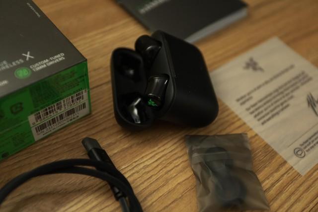 Trải nghiệm Razer Hammerhead True Wireless X - Tai nghe không dây siêu tốc cho game thủ mobile - Ảnh 8.