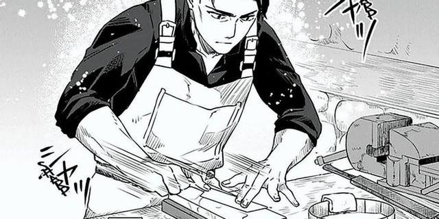 """Loạt waifu và người hùng isekai cực ngầu được chuyển sinh """"nhờ"""" Truck-kun (P.2) - Ảnh 5."""