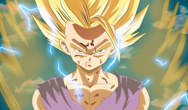 Dragon Ball Super: Việc làm chủ các trạng thái cũ có giúp tăng sức mạnh của trạng thái mới hay không? - Ảnh 1.