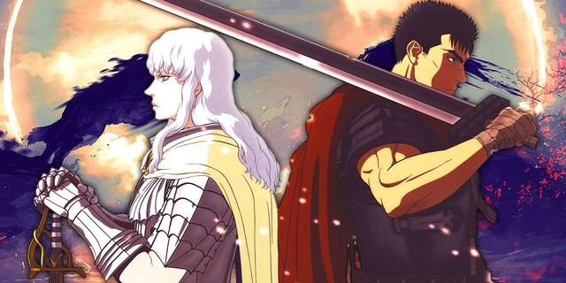 Điều gì sẽ xảy ra trong Berserk chap 365, Moonlight Boy chính là chìa khóa để giải tỏa mọi oán thù của Guts với Griffith? - Ảnh 3.
