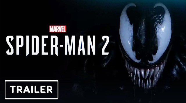 Marvels Spider-Man 2 debuted with the final boss Venom - Photo 1.