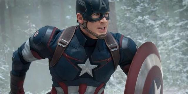 Điểm qua 10 chi tiết đánh dấu sự thay đổi từ What If…? dành cho Captain America - Ảnh 1.