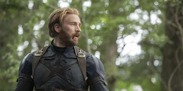 Điểm qua 10 chi tiết đánh dấu sự thay đổi từ What If…? dành cho Captain America - Ảnh 2.