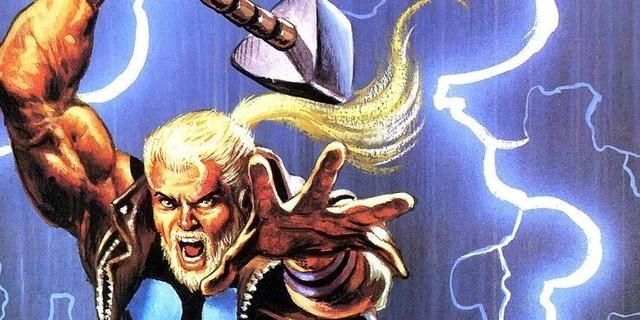 Ngoài búa Mjonlir và Stormbreaker, đây là 5 vũ khí khác của Thor ở comic chưa xuất hiện trong vũ trụ điện ảnh Marvel - Ảnh 3.