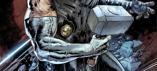 Ngoài búa Mjonlir và Stormbreaker, đây là 5 vũ khí khác của Thor ở comic chưa xuất hiện trong vũ trụ điện ảnh Marvel - Ảnh 4.