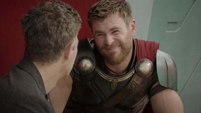 Chết cười với loạt ảnh chế tạo hình mới của Thor trong God of War: Ragnarok, cái bụng bia là điểm nhấn - Ảnh 8.