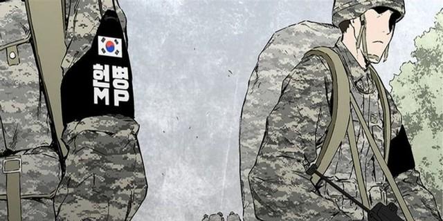7 Webtoon kinh dị tâm lý được nhiều độc giả yêu thích nhất hiện nay - Ảnh 7.