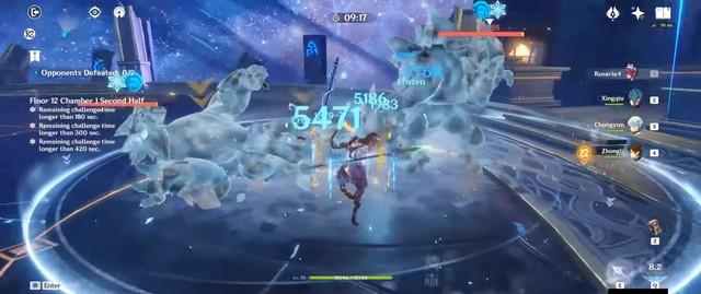 ICD - Cơ chế ẩn mà ngay cả những game thủ gắn bó với Genshin Impact từ lâu cũng chưa chắc đã biết - Ảnh 3.