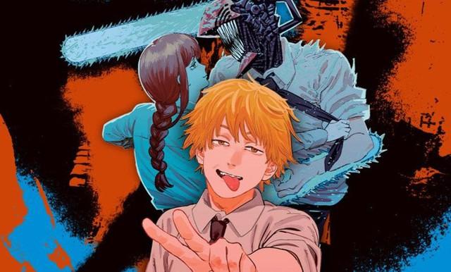 Siêu phẩm manga Chainsaw Man sẽ có Light Novel, hẹn độc giả hâm mộ vào tháng 11 năm nay - Ảnh 4.