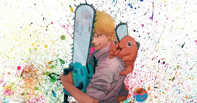 Siêu phẩm manga Chainsaw Man sẽ có Light Novel, hẹn độc giả hâm mộ vào tháng 11 năm nay - Ảnh 2.