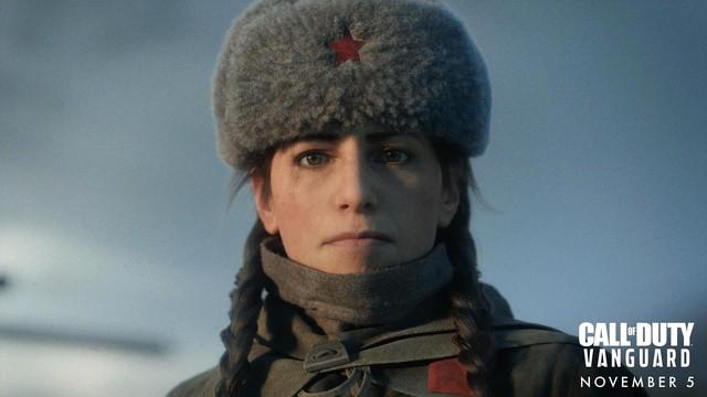 Call of Duty: Vanguard tiết lộ cấu hình nhẹ nhành, PC 5 triệu dễ dàng chiến mượt - Ảnh 2.