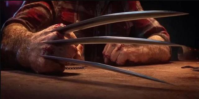 Xuất hiện tựa game đầu tiên về Người Sói - Marvels Wolverine - Ảnh 1.