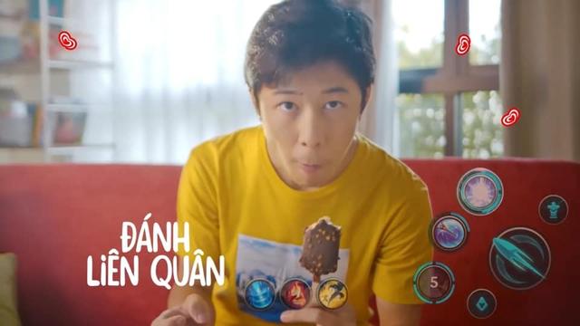 Game thủ Tốc Chiến đào mộ, cười hả hê khi quảng cáo nói về game MOBA quốc dân nhưng ngã ngửa với bộ skill - Ảnh 2.