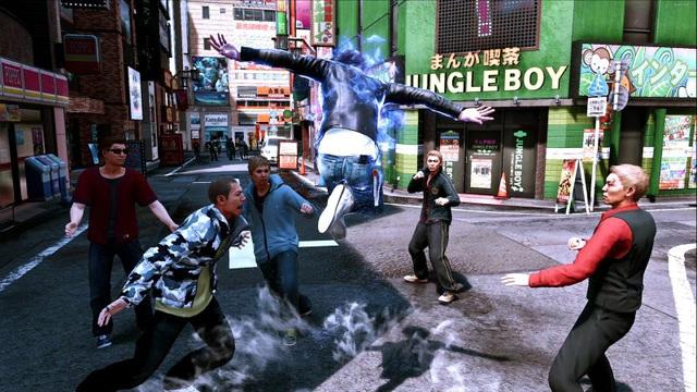 Mãn nhãn với gameplay của Lost Judgment, chẳng khác gì bộ phim trinh thám thực sự, mang dáng dấp của game bom tấn trong tương lai - Ảnh 2.