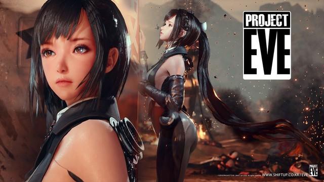 Game thủ phát sốt trước nữ chính nóng bỏng của bom tấn Project Eve - Ảnh 4.