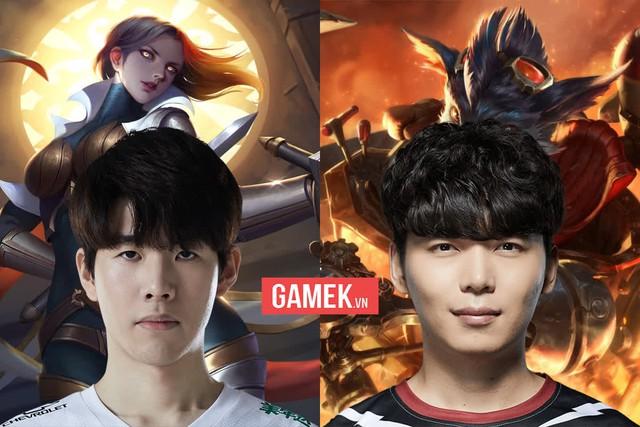 Cộng đồng Hàn Quốc bình chọn người chơi đường trên số 1 lịch sử: Tranh cãi nảy lửa về việc TheShy xếp trên Marin - Ảnh 1.