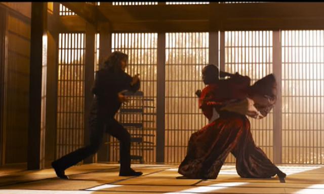 7 điều kinh điển trong loạt phim cũ của Ma Trận xuất hiện trong phần 4, được thấy lại Neo và Trinity khiến fan vỡ òa - Ảnh 3.