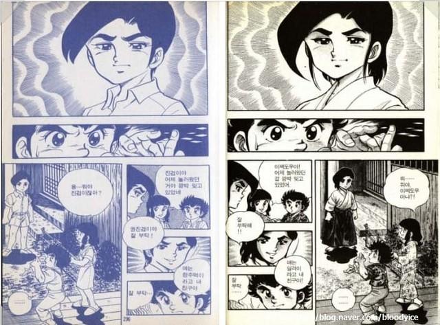 Những màn chỉnh sửa cực khó đỡ khi manga Nhật xuất bản ở nước ngoài 194573711335449948165009263668542316352429n-16315021419711701697225