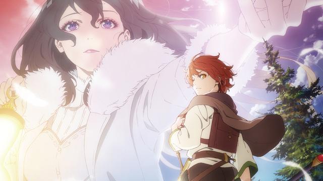 Top 5 anime hấp dẫn sẽ ra mắt vào tháng 10, hứa hẹn mang đến một mùa Halloween không thể quên - Ảnh 1.