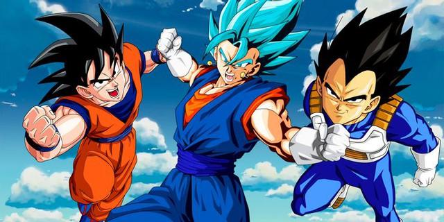 Dragon Ball Super: Ultra Ego của Vegeta hợp thể với Ultra Instinct của Goku sẽ tạo ra một siêu chiến binh vượt xa Granolah? - Ảnh 2.