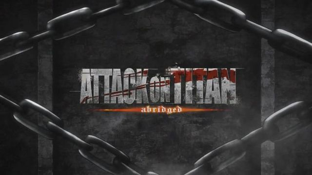"""Top 5 series anime """"chế"""" hài lu mờ cả bản gốc, Attack on Titan và Dragon Ball Z trở thành kinh điển - Ảnh 5."""
