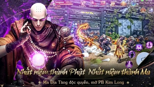 Trải nghiệm game Tân Giang Hồ Truyền Kỳ, nơi tuyệt kỹ giang hồ được ẩn giấu - Ảnh 5.