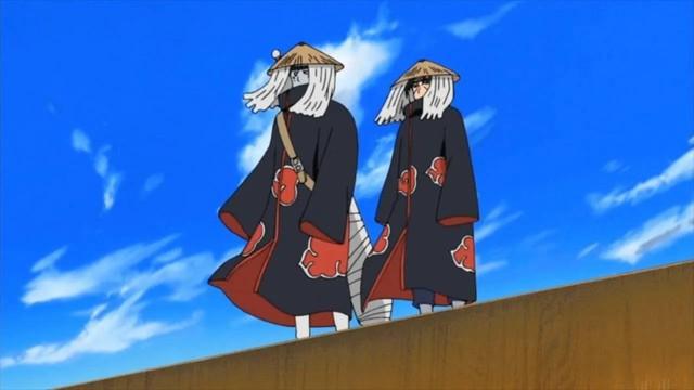 Các fan Naruto thích thú với hình ảnh Itachi và Kisame về thăm làng phiên bản người thật việc thật - Ảnh 3.