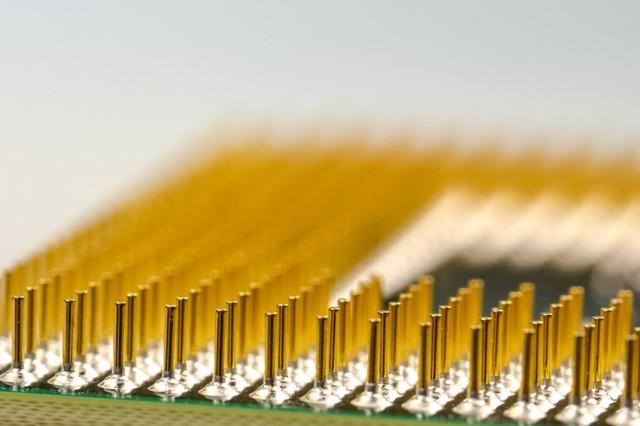 Trong CPU có bao nhiêu vàng? - Ảnh 2.