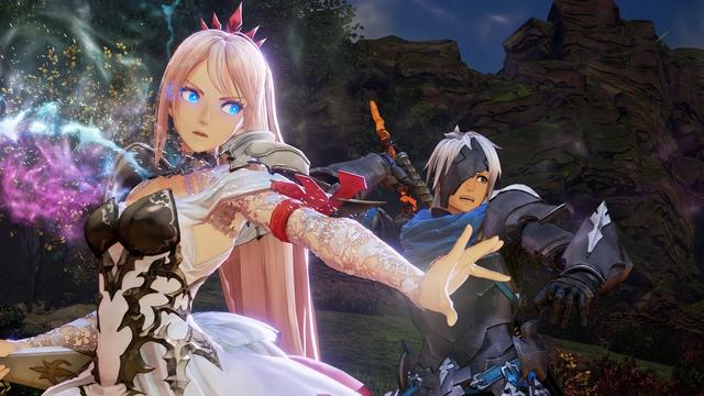 Tales of Arise đã có bản chơi thử miễn phí, game thủ có thể tải ngay bây giờ - Ảnh 1.