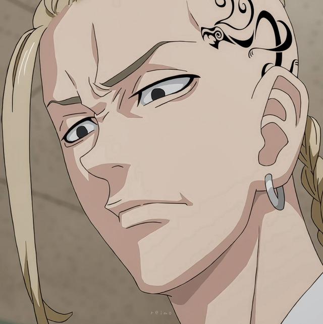 Tokyo Revengers: Phó tổng trưởng băng Toman quá ngầu và bảnh qua loạt fanart siêu có tâm từ cộng đồng fan - Ảnh 4.